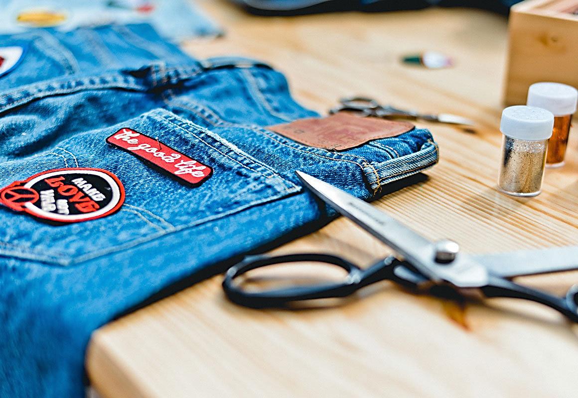 Кастомайзинг одежды: что это такое